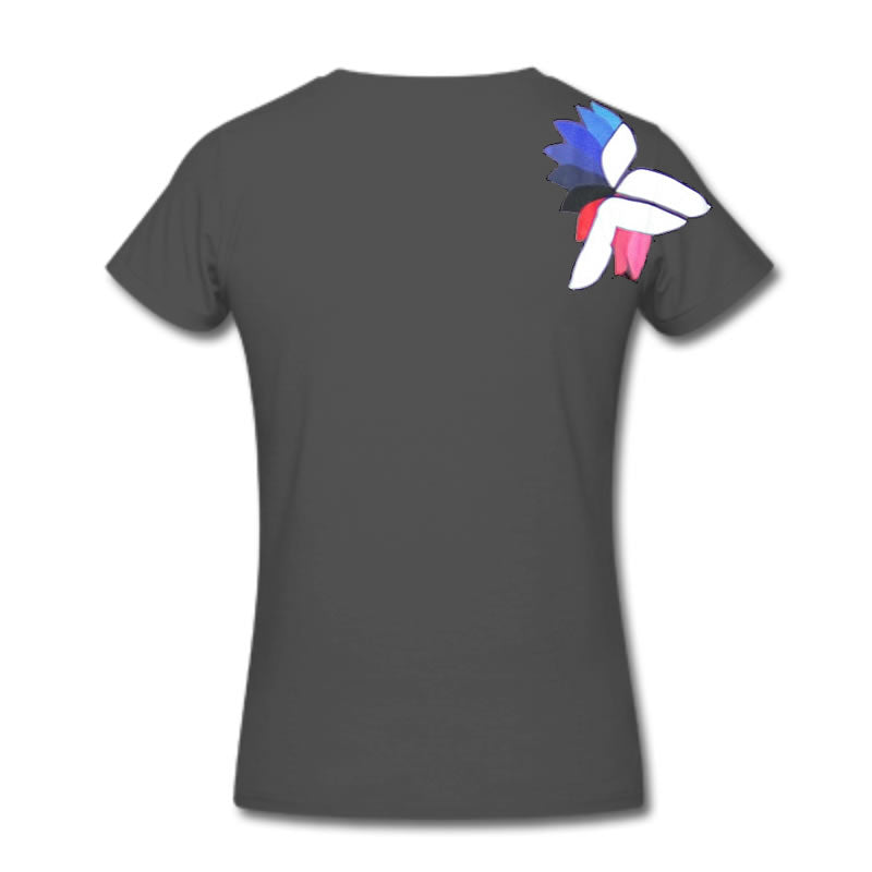 Ferry Corsten Peacock T-shirt Men