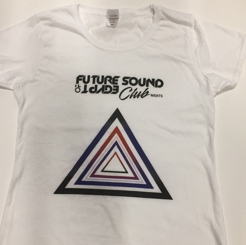 Combi Deal: Club Nights shirt Women + FSOE 400