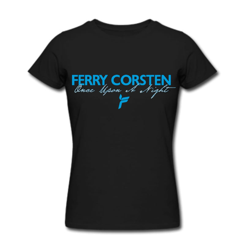Ferry Corsten Once Upon A Night Women