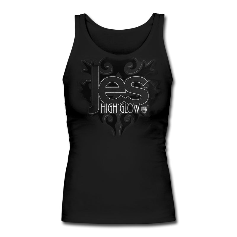 JES Tatoo Tank Top Women