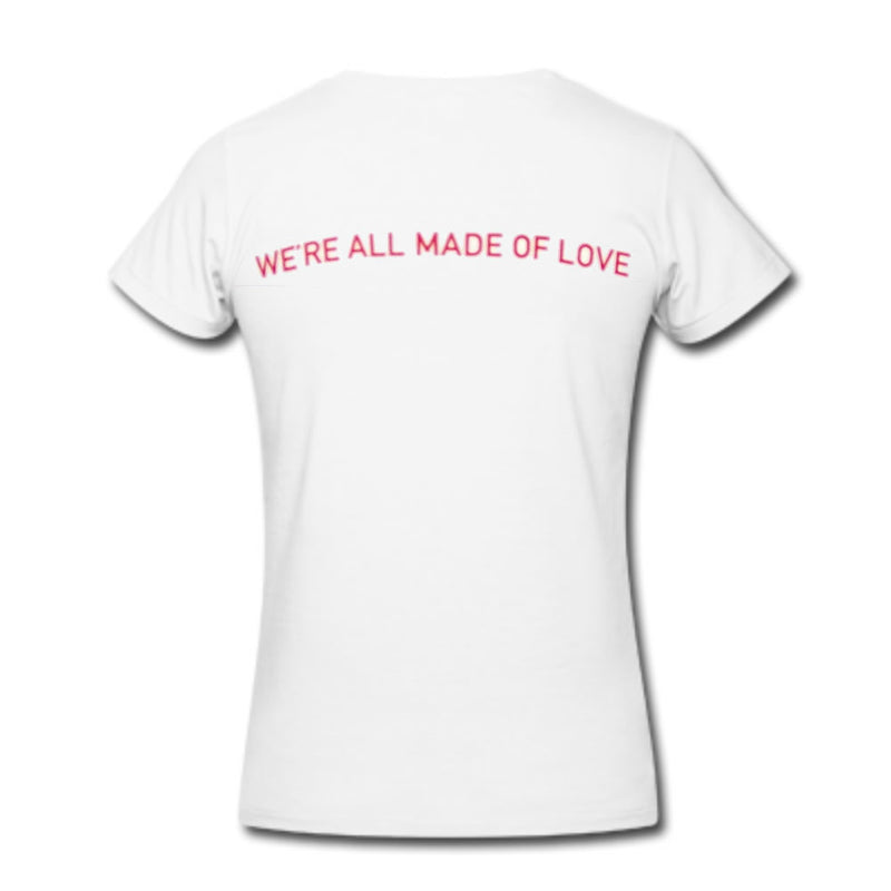 We are all Made of Love (One Size Fits All)