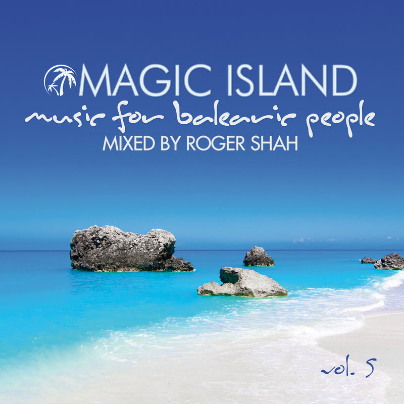 Roger Shah - Magic Island Vol. 5