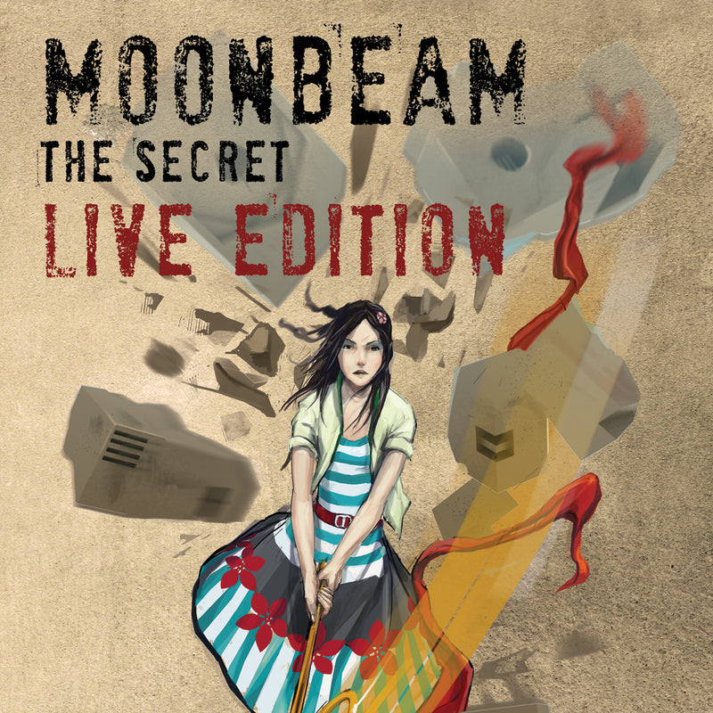 The Secret 'Live Edition'