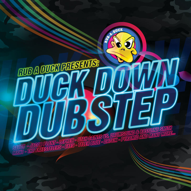Duck Down Dubstep