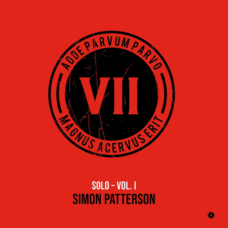 Simon Patterson - Solo Vol. 1
