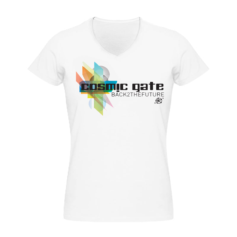 B2TF T-shirt  Women