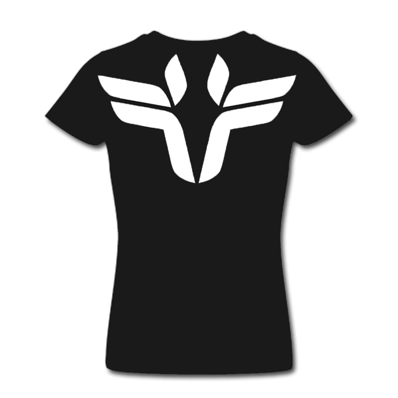 Wings Women T-shirt
