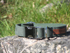 Legacy Dog Collar - HECKWOOD