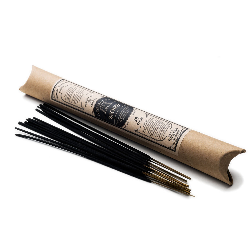 California Incense - Sacred