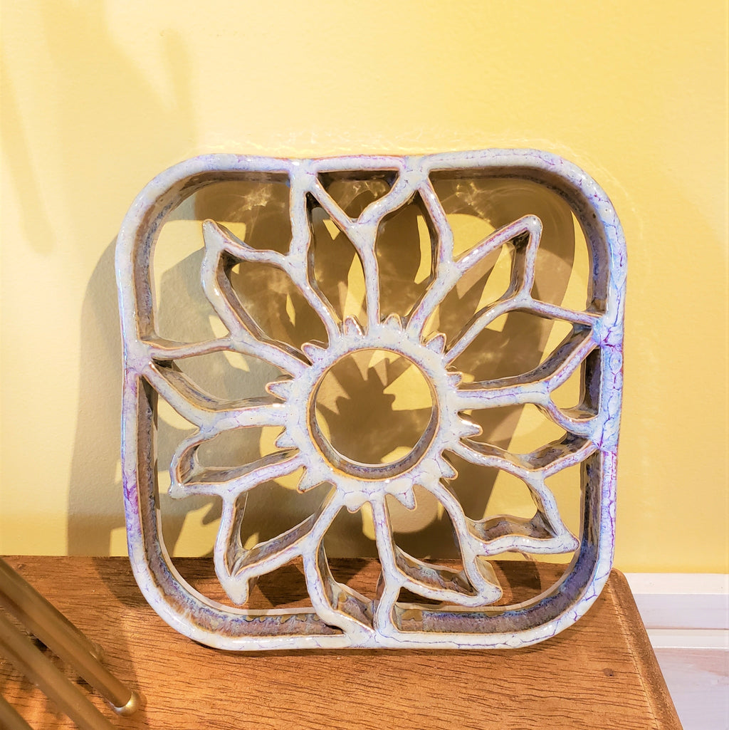 You Are My Sunshine Stoneware Trivit