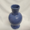 General Foister Cole Blue Shoulder Vase