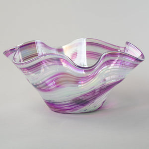 Large Free Form Bowl