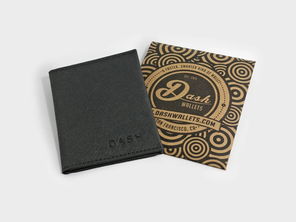 Dash Ultra Slim Wallet