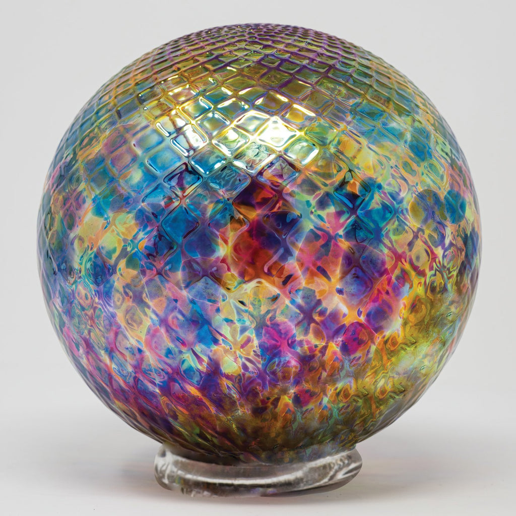Art Glass Float