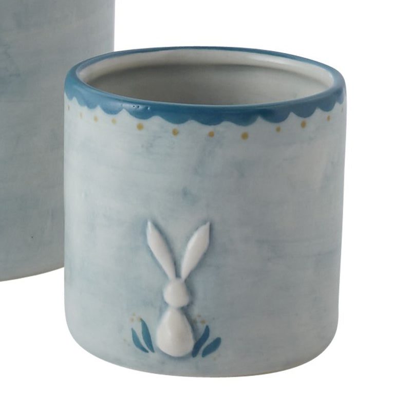 Cottontail Planter