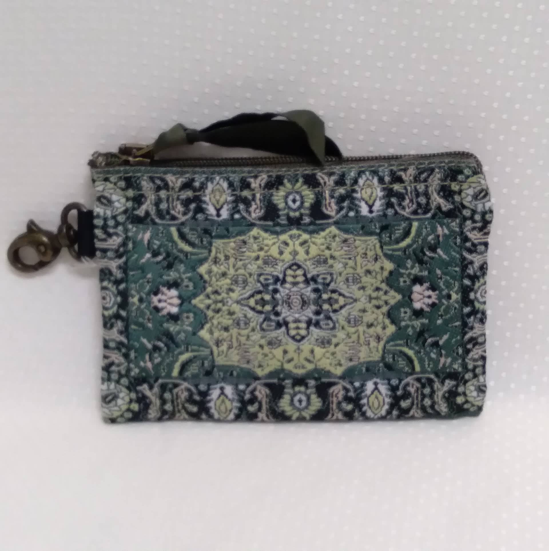 Card Case / Key Ring