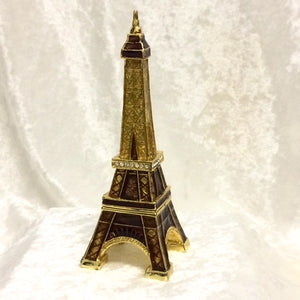 Eiffel Tower Box