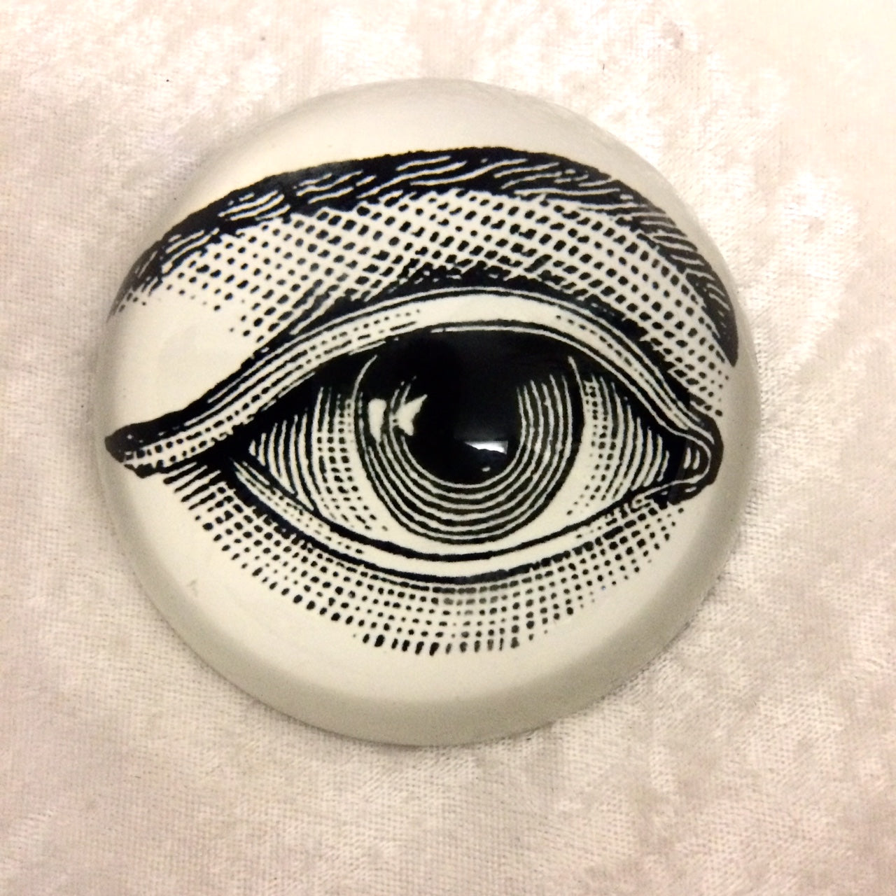 Eye Paperweight