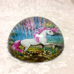 Unicorn Paperweight