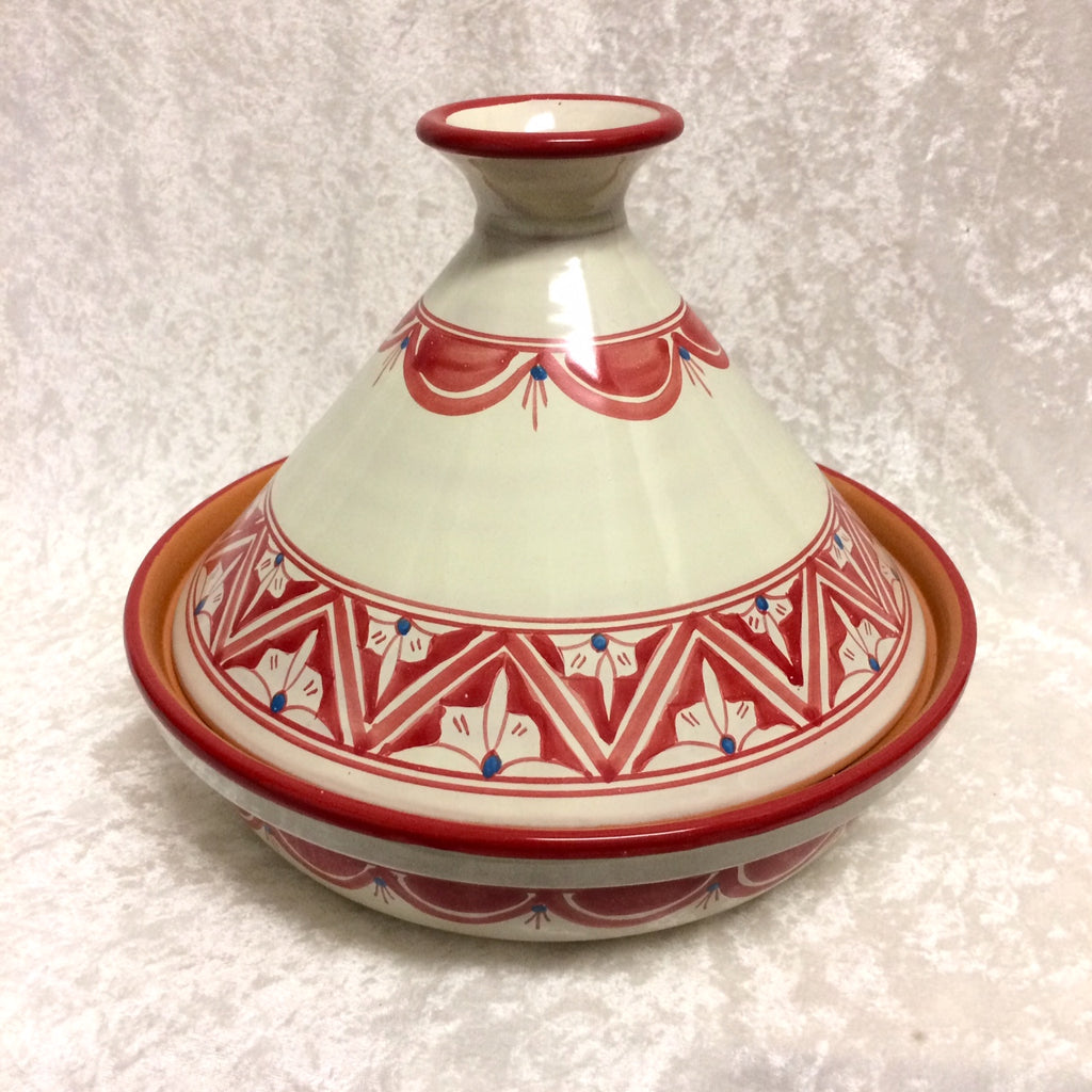 Tunisian Cooking Tagine 10""