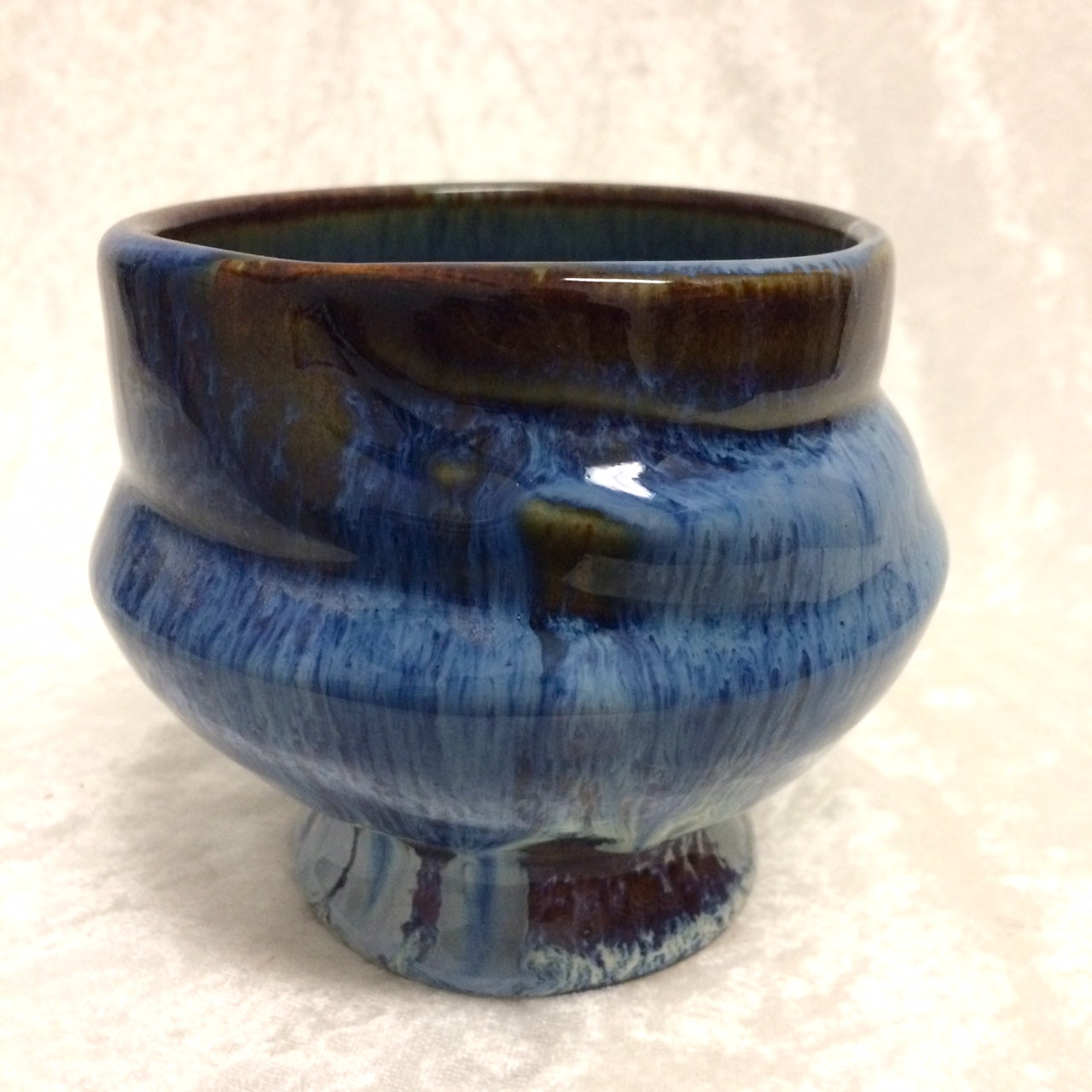 Porcelain Pottery Tea Bowl