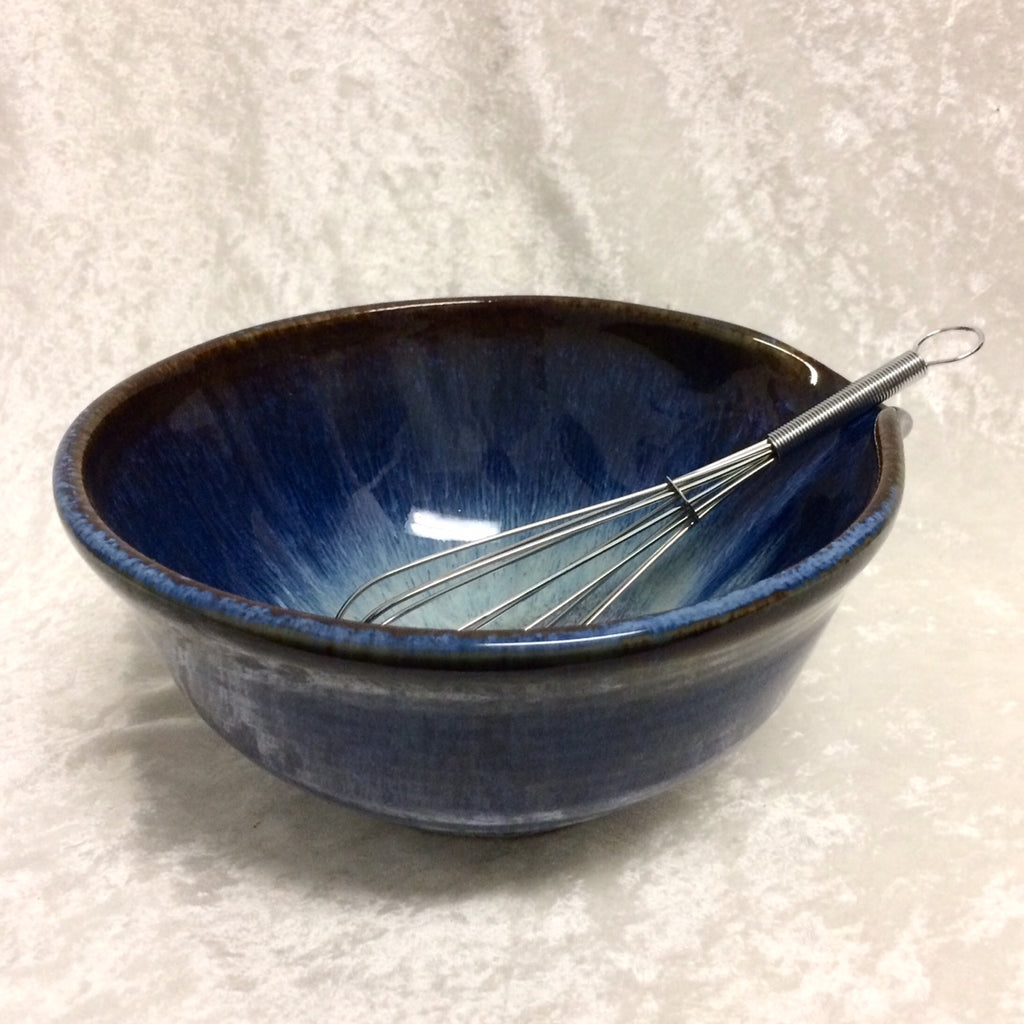 Batter Bowl with Whisk