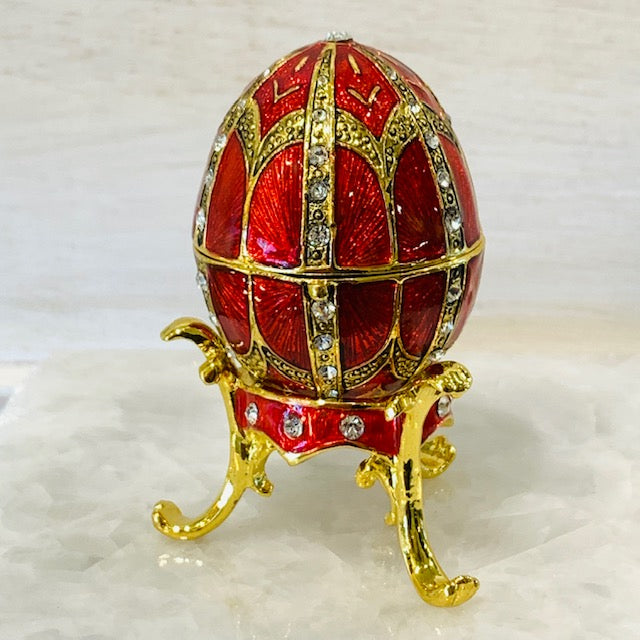 Fabergé Egg Box