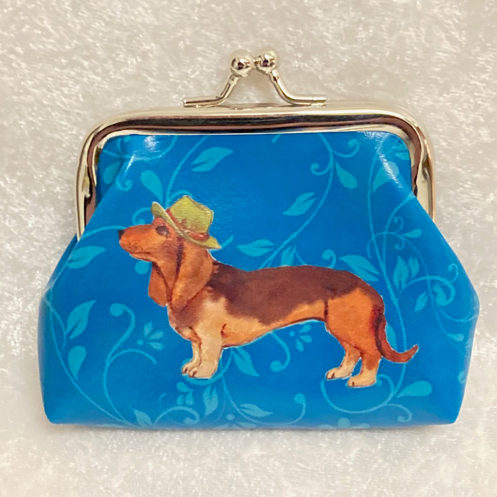 Canine Coin Purse