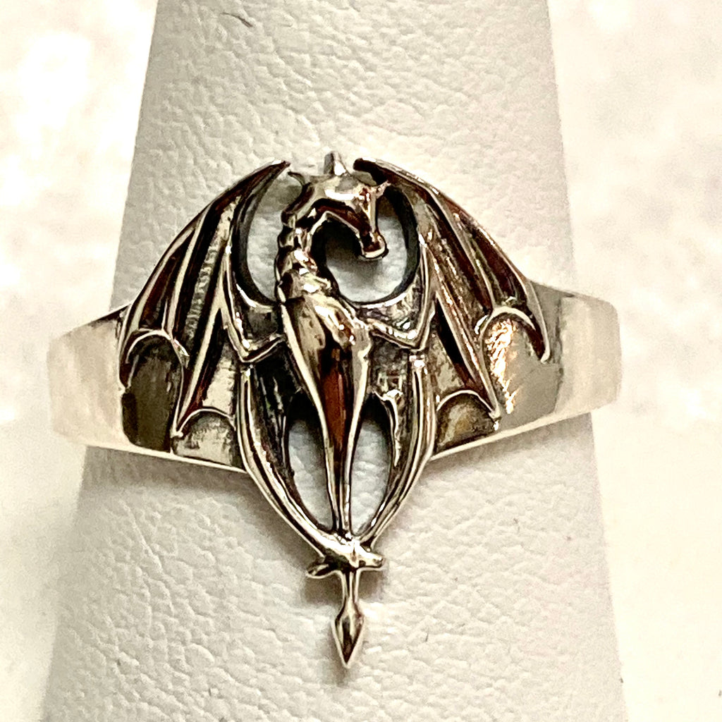 Wyvern Dragon Ring