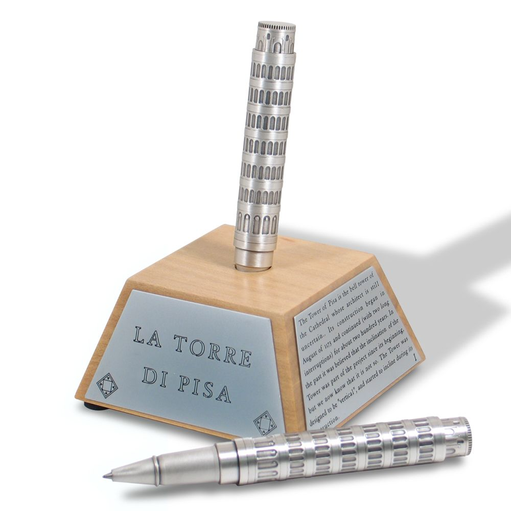 Pisa Desk Pen
