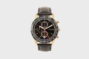 ROSE GOLD CHRONOGRAPH - 42MM
