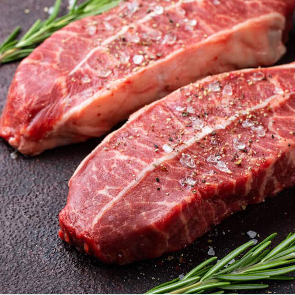 Top Sirloin Steaks
