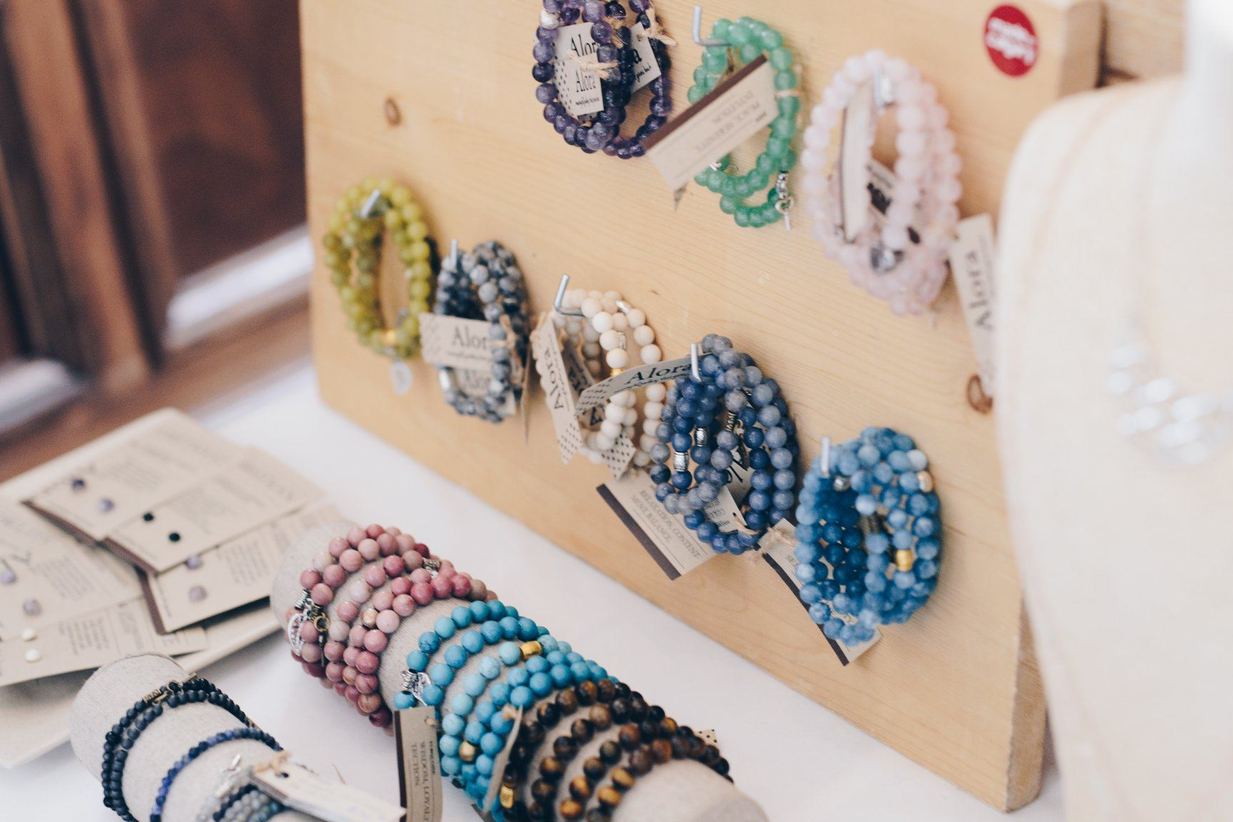 Ethical Fashion Jewelry in Canada