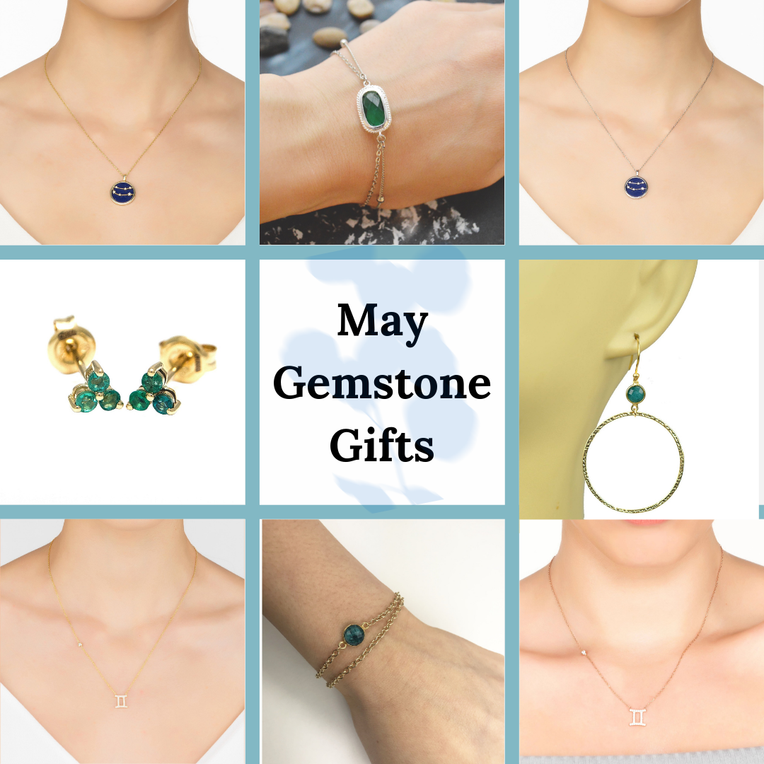 May Birthday Gifts: Gift Ideas for May