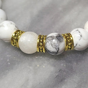Ami | Uniquely Beautiful Gemstone Bracelet - Alora Boutique