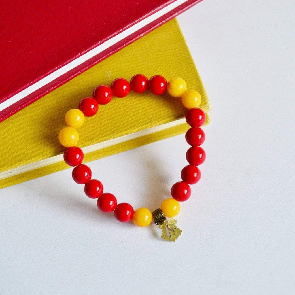 "I am ""Courageous, Brave, and Determined"" 