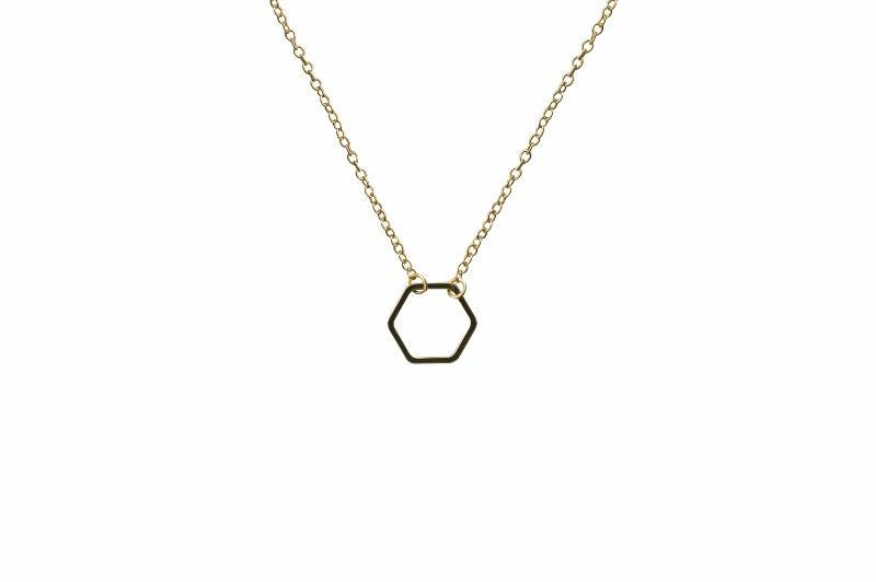 HEX-N - Alora Boutique - Jewelry with meaning that gives back fashion for good