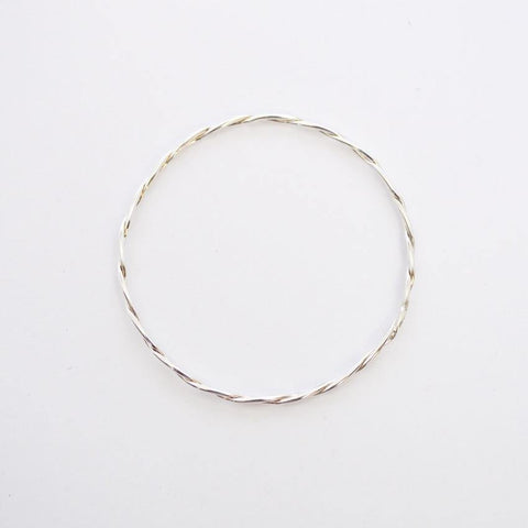 Laurie Bangle | Sterling Silver - Alora Boutique