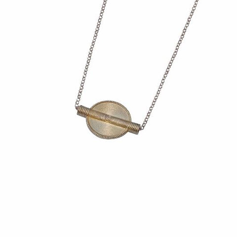 Amara Neckace - Alora Boutique - Jewelry with meaning that gives back fashion for good