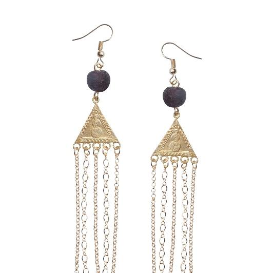 Shiloh Statement Earrings