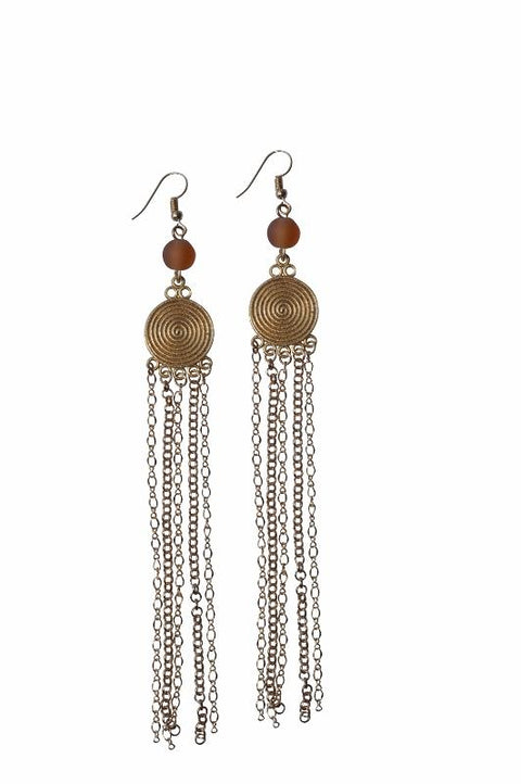 Amani Statement Earrings