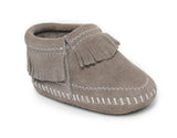 Riley Bootie Grey