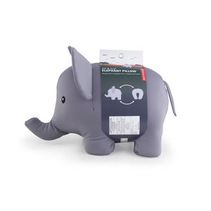 Zip & Flip Elephant Pillow
