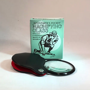 Adventurer's Magnifying Glass