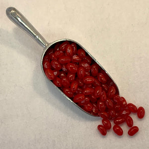 Raspberry Jelly Beans