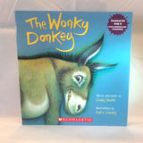 The Wonkey Donkey