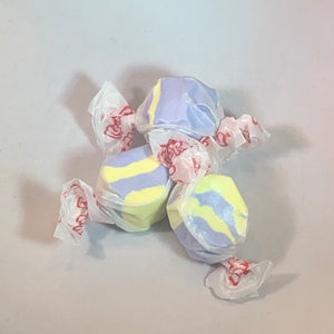Raspberry Lemonade Salt Water Taffy