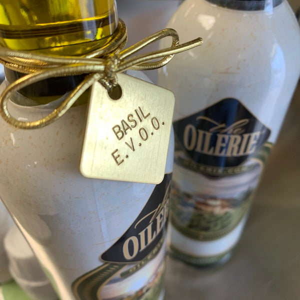 Oilerie Herb Infused Extra Virgin Olive Oil