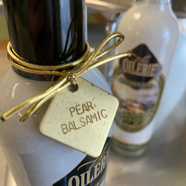 Oilerie Fruit Flavored Balsamic