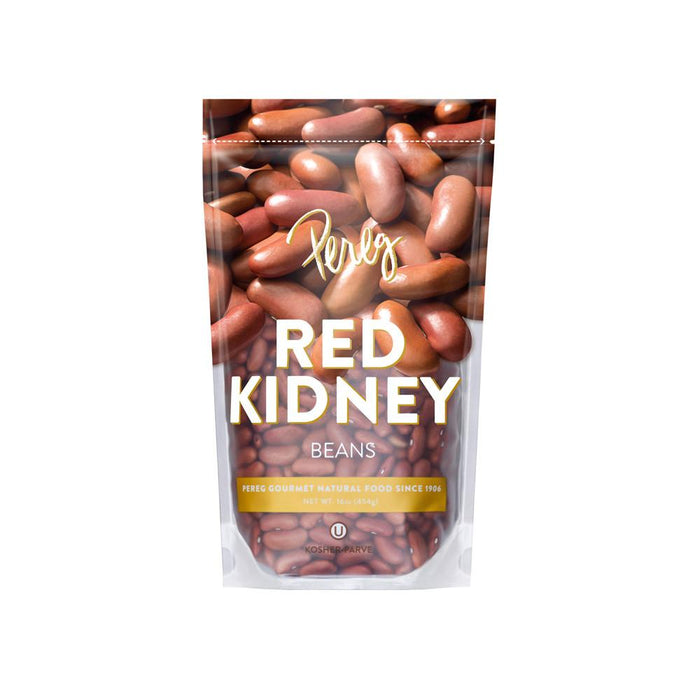 Beans Red Kidney